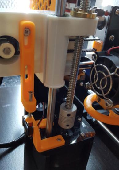 Capture d'écran 2018-05-14 à 14.03.36.png Télécharger fichier STL gratuit Mise à niveau de la plaque de chariot Y pour Anet A8 • Plan imprimable en 3D, Xenice
