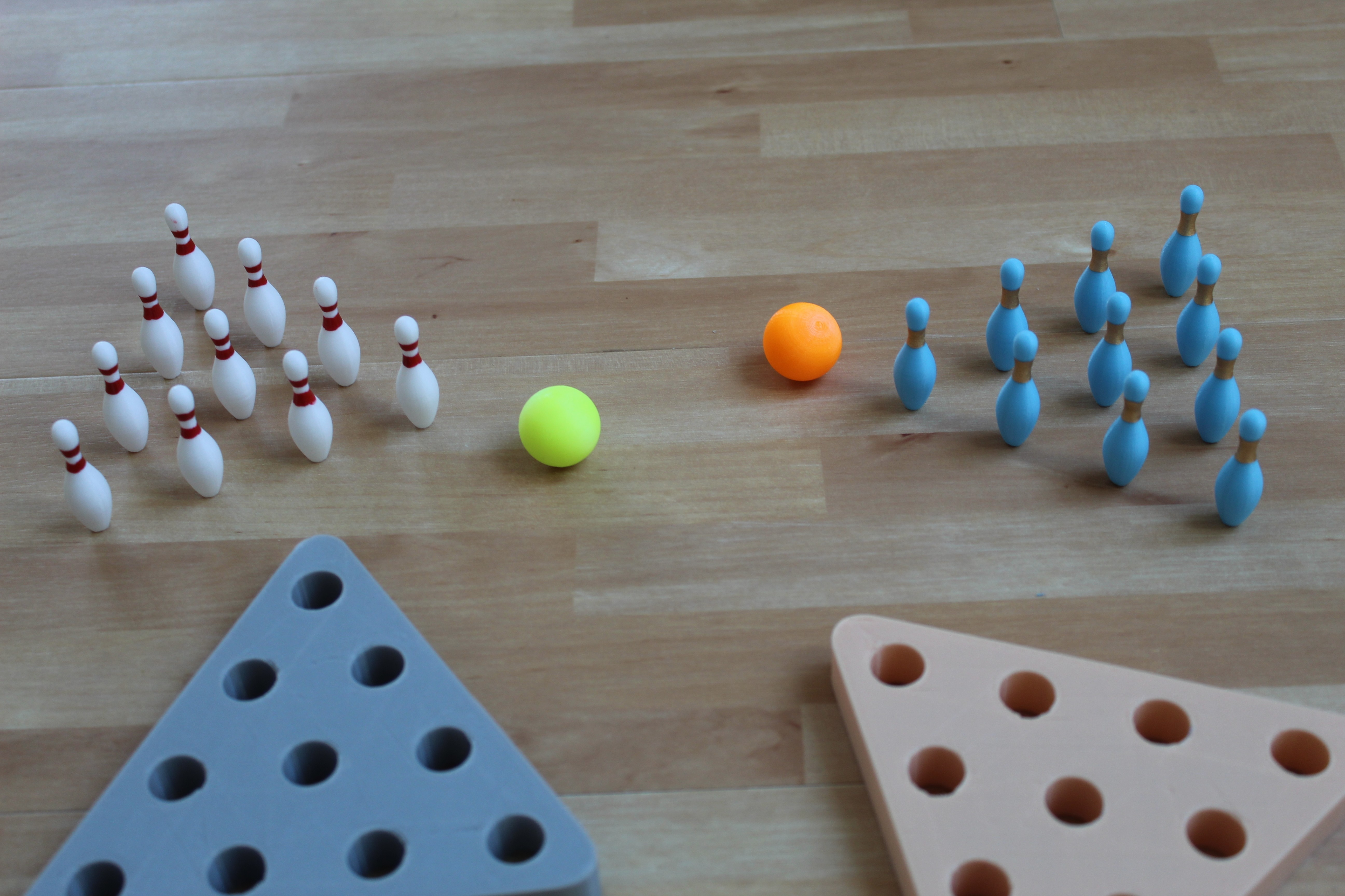 IMG_0346.JPG Download free STL file Table Bowling • 3D printing model, Xenice