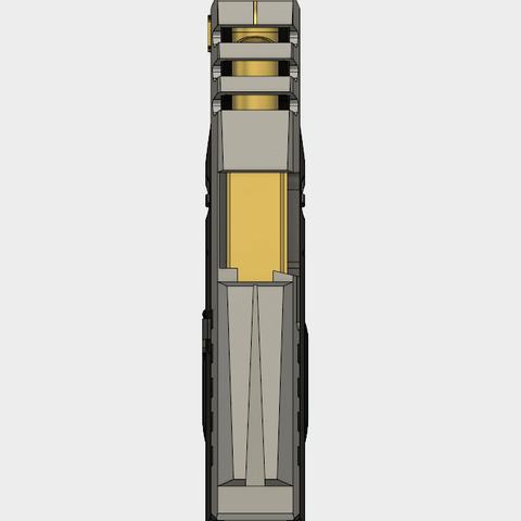 Glock 26 Gen x (3).PNG Download free STL file Glock 26 Gen x • 3D printable object, 3dprintcreation