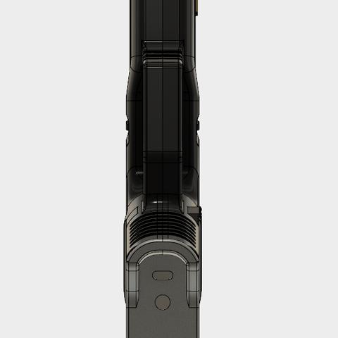Glock 26 Gen x (4).PNG Download free STL file Glock 26 Gen x • 3D printable object, 3dprintcreation