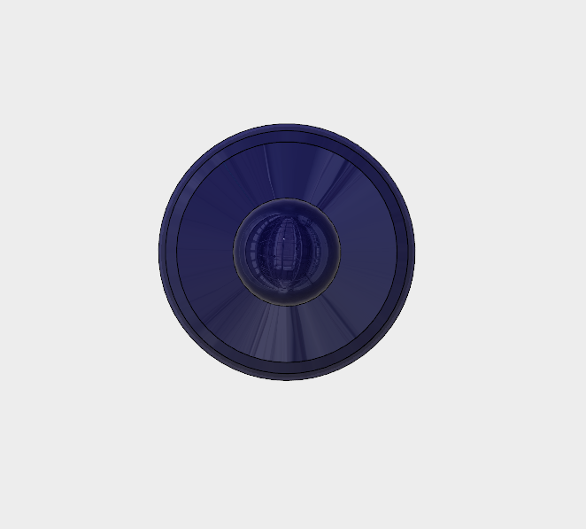 Dildo Mark3 (1).PNG Download STL file DILDO SIMPLE • Template to 3D print, 3dprintcreation