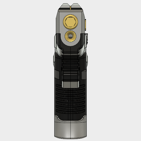 Glock 26 Gen x (5).PNG Download free STL file Glock 26 Gen x • 3D printable object, 3dprintcreation