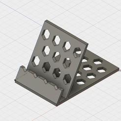 Impresiones 3D gratis Estación práctica, UniversalMaker