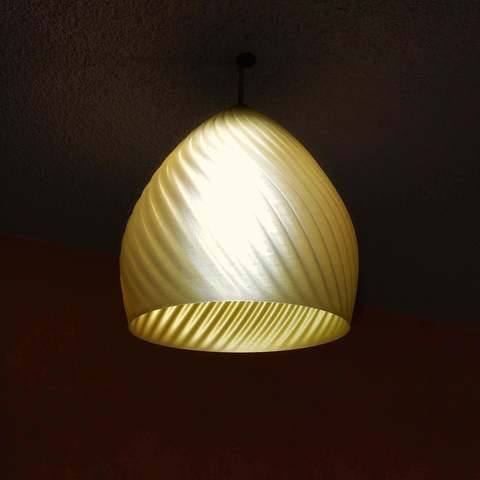 Download 3D printer designs Lamp3 by Gdiseño, gdiseno