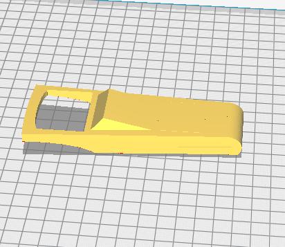 space 1999 detector.PNG Download STL file space 1999 detector tool  • 3D printer object, platt980