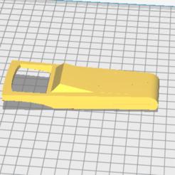 Download 3D print files space 1999 detector tool , platt980