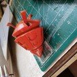 20200411_100824.jpg Download STL file taybors ship space 1999 • 3D printable design, platt980