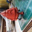 20200411_100839.jpg Download STL file taybors ship space 1999 • 3D printable design, platt980