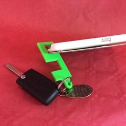 Télécharger fichier 3D Tuteur portable, leodomi