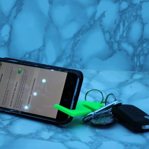 IMG_0034.JPG Télécharger fichier STL gratuit Tuteur portable • Modèle imprimable en 3D, leodomi