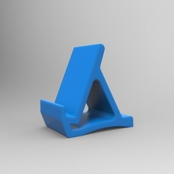 Download free 3D printer designs Simple Stand v1.0, Milanorage