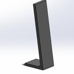 support collier.png Descargar archivo STL gratis soporte del collar • Objeto imprimible en 3D, payet_joseph