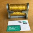 Descargar modelos 3D para imprimir Sistema de Estampado de Tarjetas Personales, Filar3D