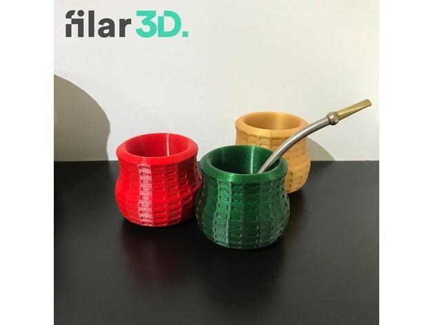 c3b306118abd866fcdfc16405024f549_preview_featured.jpg Download free STL file Filar3D Printed Mate • Template to 3D print, Filar3D