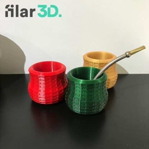 Download free 3D printer model Filar3D Printed Mate, Filar3D
