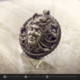 Pendant_Head_of_Medusa_IG03.png Download free STL file Pendant_Head_of_Medusa. • 3D print object, jullessoulm