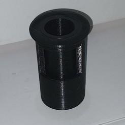 20200208_230842.jpg Download STL file Anti-odor/insect drain insert • 3D printer model, iamfrodo