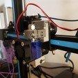 Free 3D print files cr10s v6 clone mount (oem z height), samster_3d