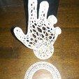IMAG0298.jpg Download STL file Her Hand Tree of Jewelry • 3D print design, SamVoro