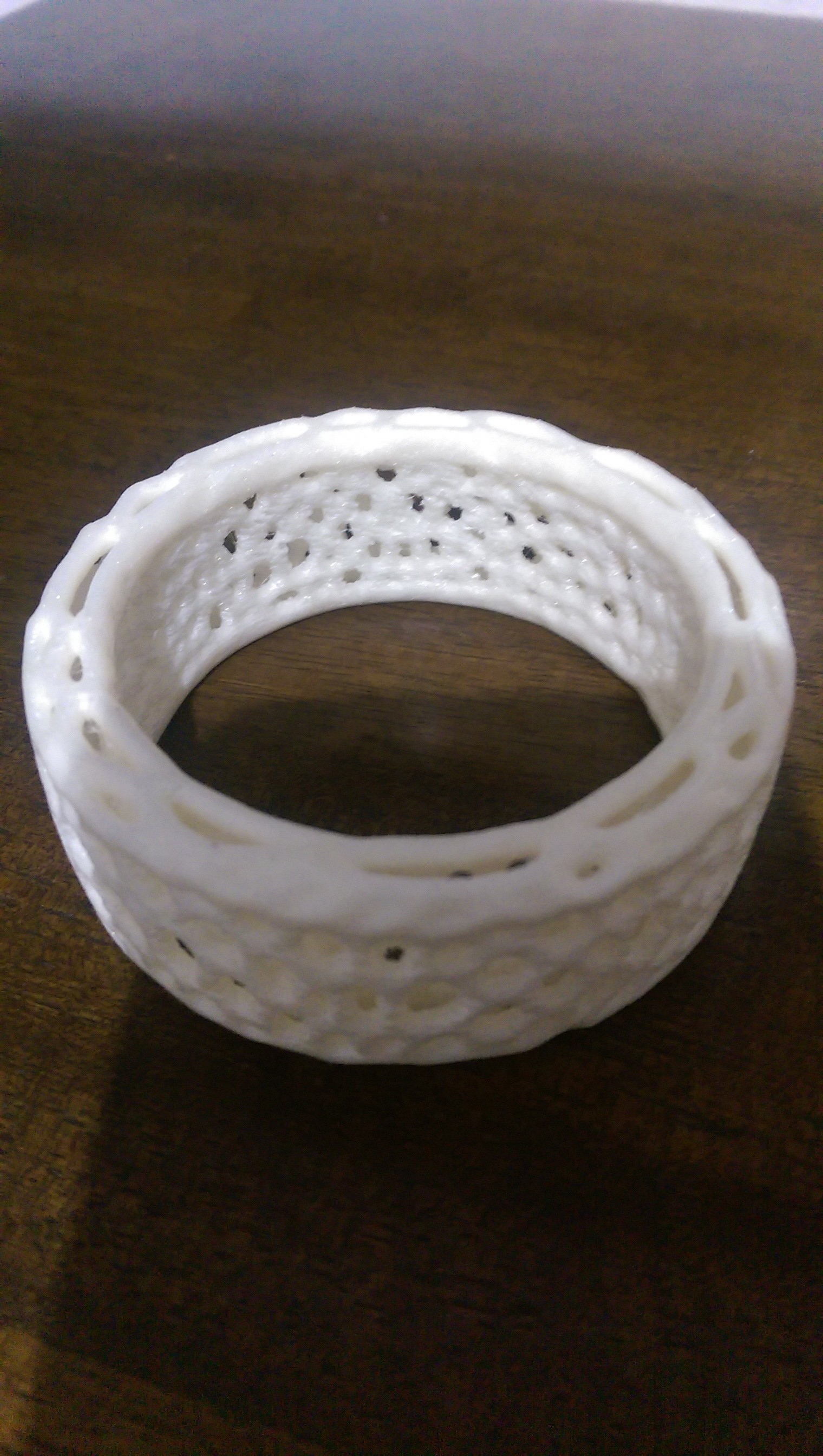 IMAG0354.jpg Download free STL file Bracelet Voro • 3D printer object, SamVoro