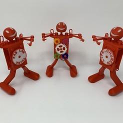 Download free 3D printer designs Fab Lab Tulsa Trophy, gzumwalt