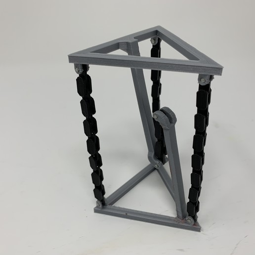 Download free 3D print files Tensegrity, gzumwalt