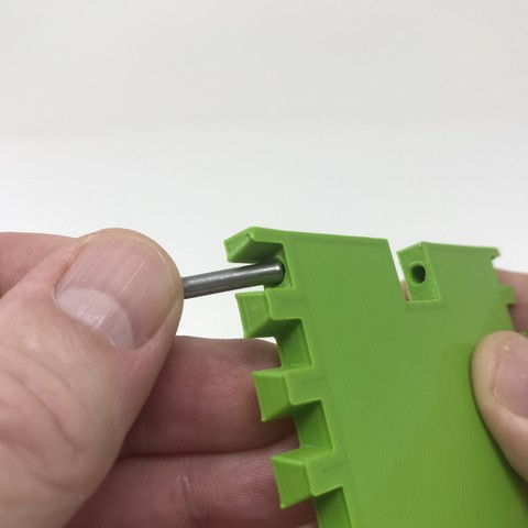 Image0006.jpg Download free STL file Simple Secret Box V:  Gift Box Edition • Model to 3D print, gzumwalt