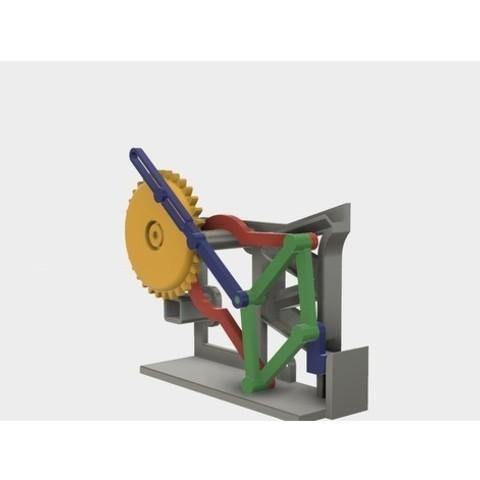 1a9d91bcfa6c6f4297e148789422b22d_preview_featured.jpg Download free STL file Marblevator, Mechanisms • Object to 3D print, gzumwalt