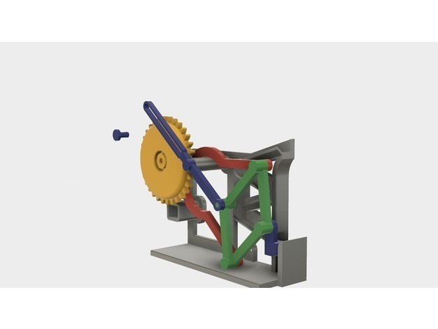 0473b4671ec9659a3caef6ec089c0352_preview_featured.jpg Download free STL file Marblevator, Mechanisms • Object to 3D print, gzumwalt