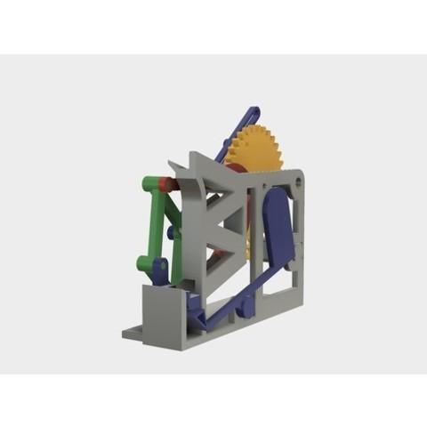 1a3d98141ebd56d636b905a28085c5cb_preview_featured.jpg Download free STL file Marblevator, Mechanisms • Object to 3D print, gzumwalt