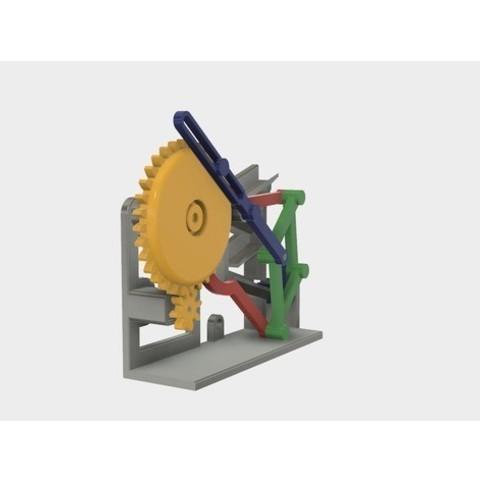 40ff53b110f7d6895e0da315003e3cf7_preview_featured.jpg Download free STL file Marblevator, Mechanisms • Object to 3D print, gzumwalt
