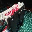 6b6709123eb3a1aa2f9b2577129bbfc1_preview_featured.JPG Download free STL file Saber, Hand Crank Module • 3D printer model, gzumwalt