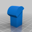 """Download free 3D printer files """"Lora and I"""", a Simple 3D Printed Automaton., gzumwalt"""