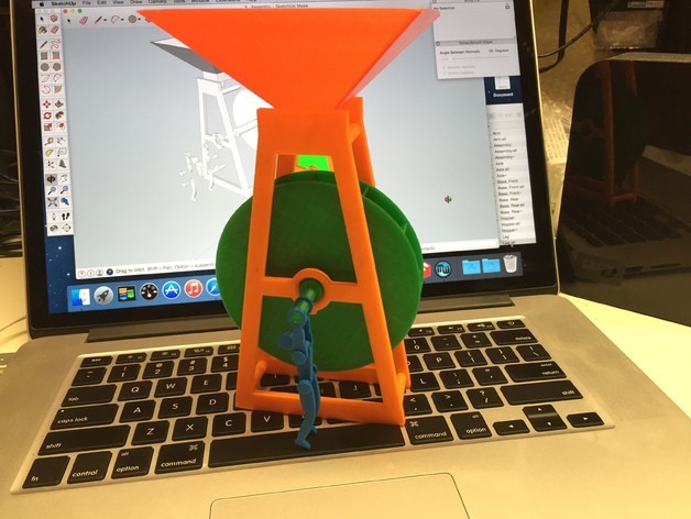 IMG_2180_preview_featured.jpg Download free STL file Sandmation, Acrobat • Template to 3D print, gzumwalt