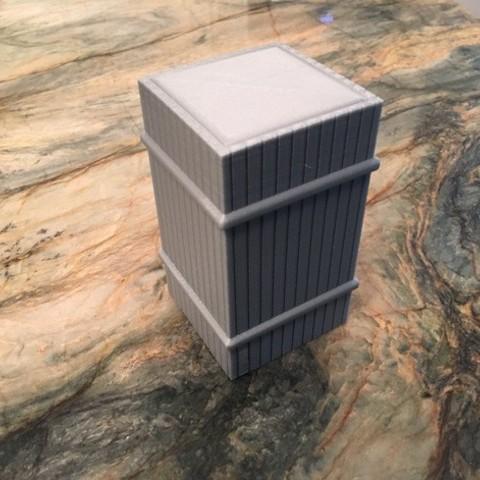 IMG_2682_preview_featured.jpg Télécharger fichier STL gratuit Une simple boîte secrète • Objet imprimable en 3D, gzumwalt