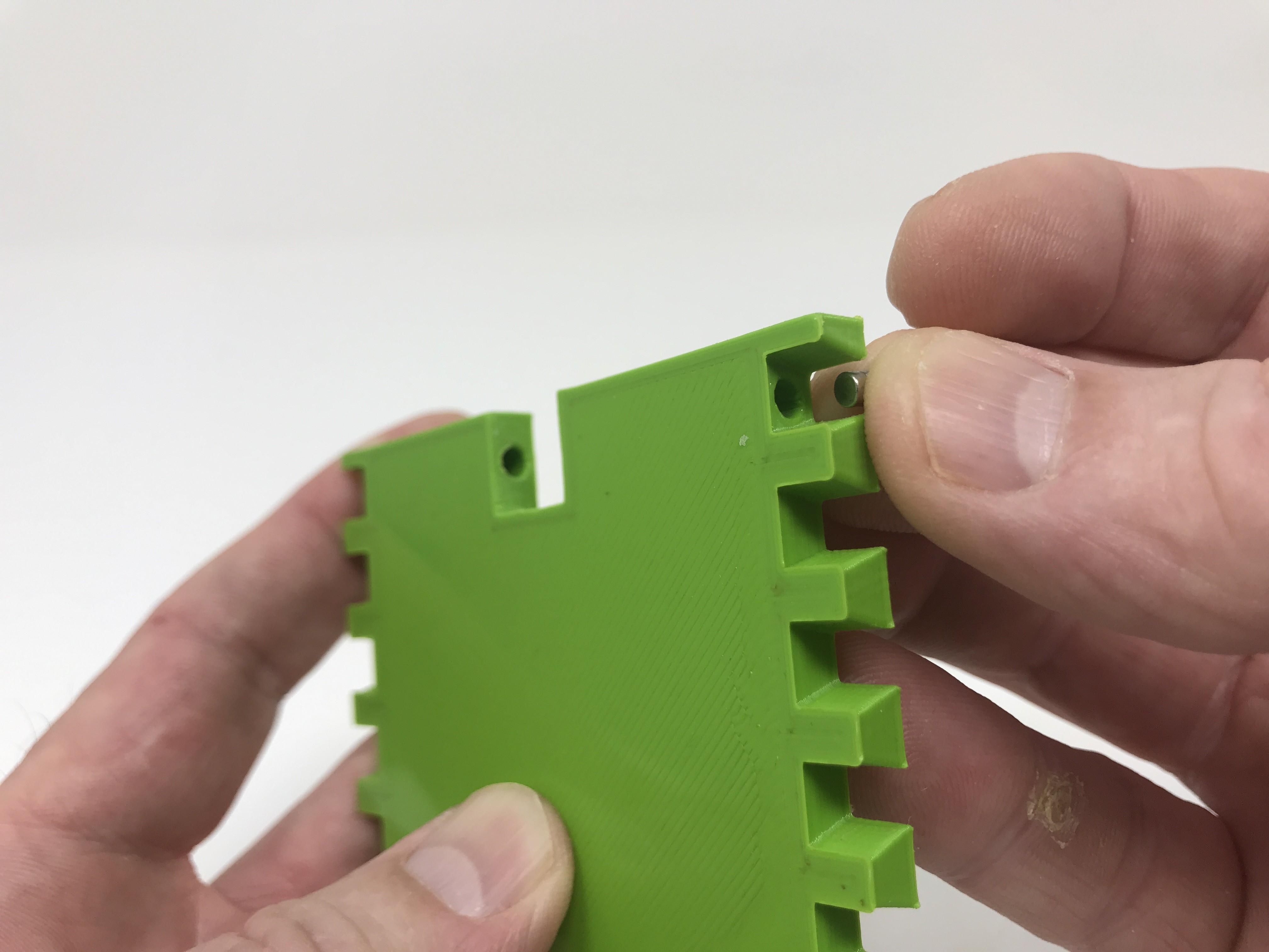 Image0003.jpg Download free STL file Simple Secret Box V:  Gift Box Edition • Model to 3D print, gzumwalt