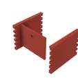 Download free 3D model Simple Secret Box II:  Coin Bank., gzumwalt