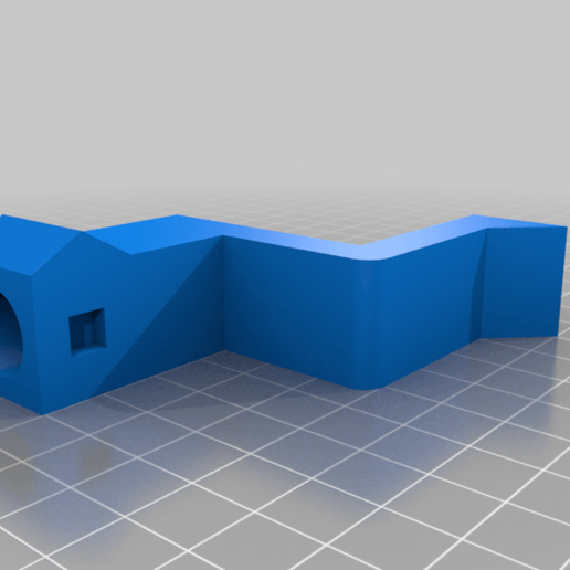 """Hers_Body.png Télécharger fichier STL gratuit """"Lora et moi"""", un simple automate imprimé en 3D. • Plan à imprimer en 3D, gzumwalt"""