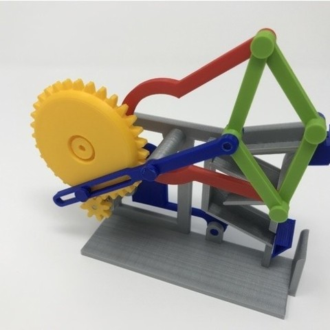 b3e2f0112f285a41c2fd54f334d8155e_preview_featured.jpg Download free STL file Marblevator, Mechanisms • Object to 3D print, gzumwalt