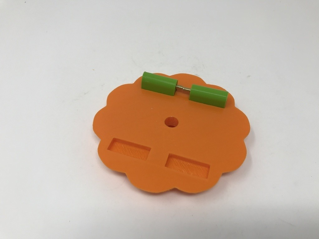 4eb044df2563a483d9cbbb3fe0a0d731_display_large.jpg Download free STL file Simple Secret Box IV: Jack O'Lantern Coin Box • Object to 3D print, gzumwalt