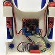 Download free 3D printer model WiFi Propeller Boat II, gzumwalt