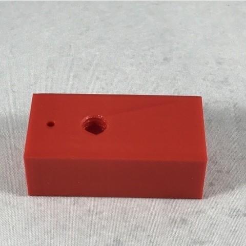 "6824f7e44e110dd31b74259f34e80ad0_preview_featured.jpg Download free STL file ""Wobbler"" Style Air Engine • 3D printing template, gzumwalt"
