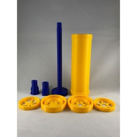 2b065deb10a0ad94631098625d38e849_preview_featured.jpg Download free STL file Two Air Pumps • 3D print object, gzumwalt