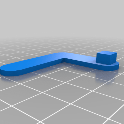 """His_Arm_Left.png Télécharger fichier STL gratuit """"Lora et moi"""", un simple automate imprimé en 3D. • Plan à imprimer en 3D, gzumwalt"""
