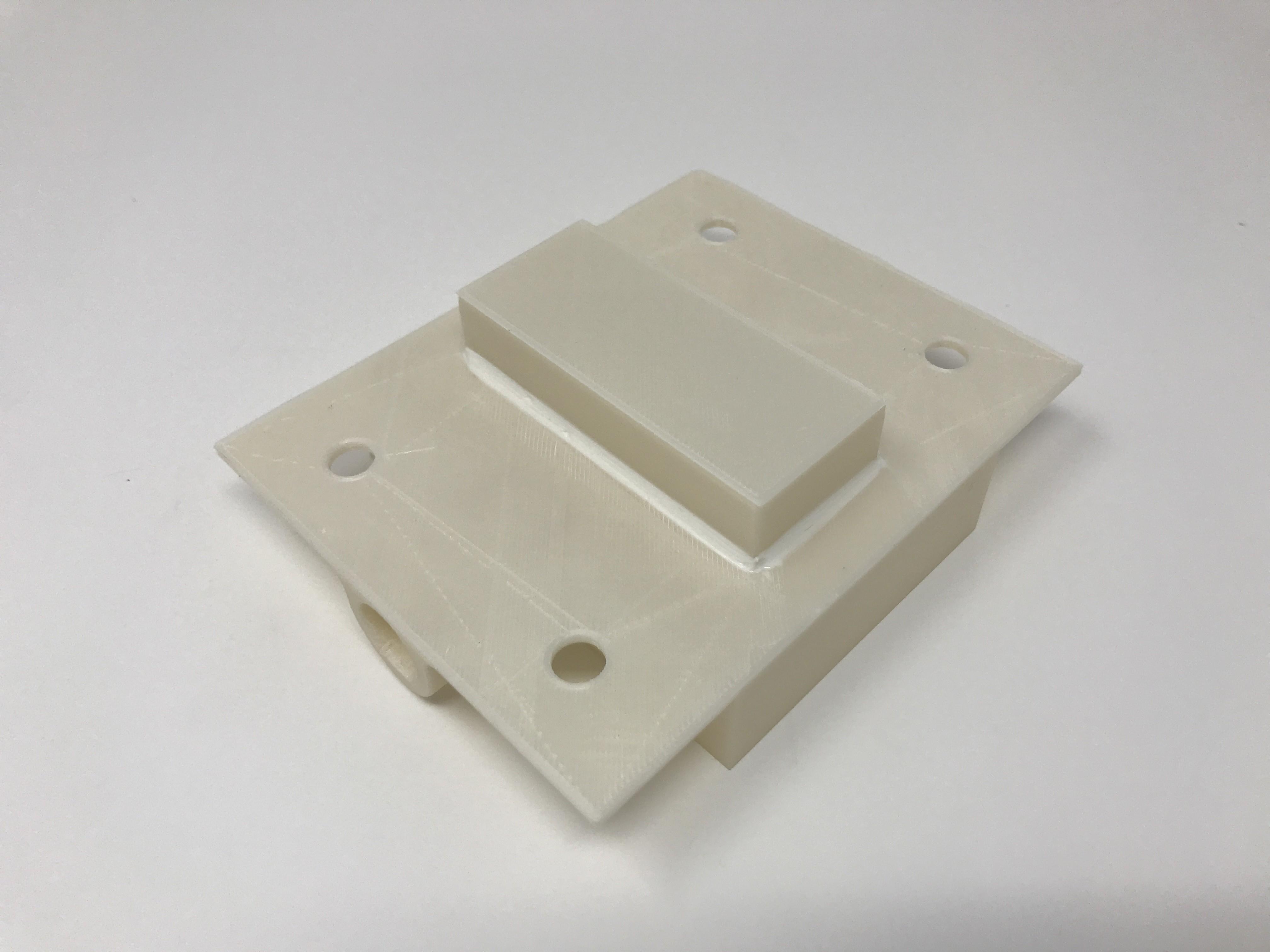 IMG_0730.jpg Download free STL file WiFi Paddle Boat • 3D printing design, gzumwalt