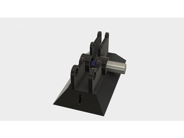 3d702b4f2e7a93d662d7d04ac7c47a47_preview_featured.jpg Download free STL file Hummingbird • 3D printing model, gzumwalt