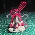 3c4f6e17ba45e30e64fc7fa24e5fe9cf_preview_featured.JPG Download free STL file Windup Bunny • 3D printing design, gzumwalt