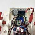 Modèle 3D gratuit Bateau à pagaie WiFi, gzumwalt