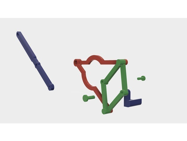 98ac06a6c5d31bea3eadf14cd5a31d6b_preview_featured.jpg Download free STL file Marblevator, Mechanisms • Object to 3D print, gzumwalt