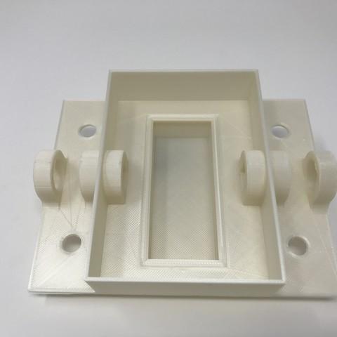 IMG_0721.jpg Download free STL file WiFi Paddle Boat • 3D printing design, gzumwalt
